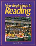 img - for Contemporary's New Beginnings in Reading, Book 3 book / textbook / text book