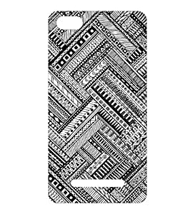 Happoz Xiaomi Redmi 3s Cases Back Cover Mobile Pouches Patterns Floral Flowers Premium Printed Designer Cartoon Girl 3D Funky Shell Hard Plastic Graphic Armour Fancy Slim Graffiti Imported Cute Colurful Stylish Boys Z096