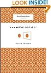 Managing Oneself (Harvard Business Re...