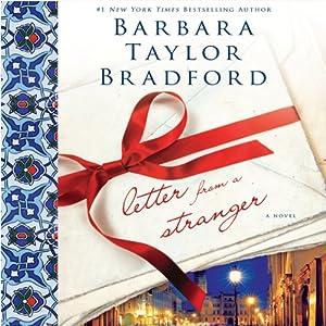 Letter from a Stranger | [Barbara Taylor Bradford]