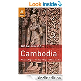 The Rough Guide to Cambodia (Rough Guide to...)