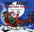 Mr. Men: The Night Before Christmas (Mr. Men & Little Miss Celebrations)