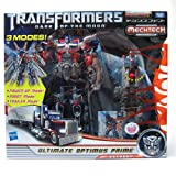 Ultimate Optimus Prime DA-32 Transformers Dark of the Moon Takara Tomy Action Figure