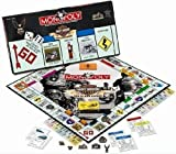 Harley-Davidson Live to Ride Collector's Edition Monopoly Board Game