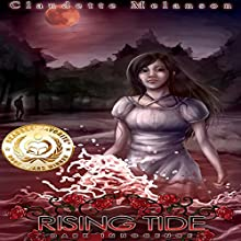 Rising Tide: Dark Innocence: The Maura DeLuca Trilogy, Book 1 (       UNABRIDGED) by Claudette Melanson Narrated by Diana Steele