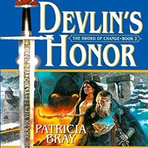 Devlin's Honor Audiobook