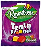 Nestlé Rowntree's Tooty Frooties Bag 150 g (Pack of 12)