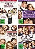 Seasons 1-4 (7 DVDs)