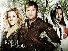 Robin Hood Series 3