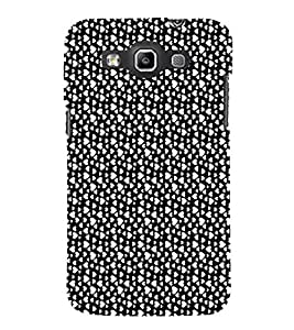 EPICCASE raining hearts Mobile Back Case Cover For Samsung Galaxy Quattro (Designer Case)