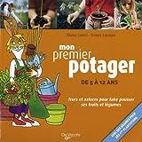 echange, troc Eliana Contri, Ermes Lasagni - Mon premier potager