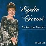 An American Treasure (3 CD)