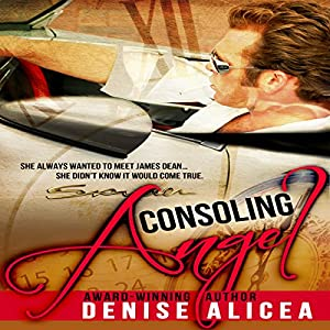 Consoling Angel Audiobook