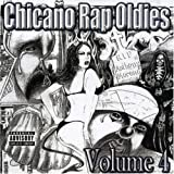 Mister D - Chicano Rap Oldies 4