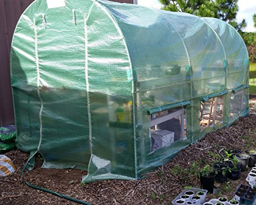 Portable Indoor Greenhouse : Days sale limited qty quictent ′ portable