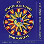 Come Together Songs II-2: Spirituelle...