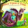 Once Upon a Time Treasury of Fairy Tales (Padded Treasury)