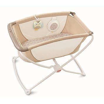 Babies Portable Bassinet