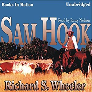 Sam Hook Audiobook