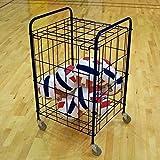 Jaypro Mini Totemaster Ball Cart