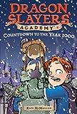 DSA 08 Countdown to the Year 1000 (Dragon Slayers' Academy)