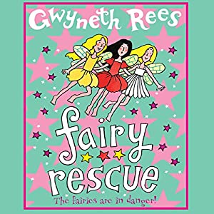 Fairy Rescue Audiobook