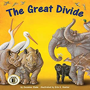 The Great Divide Audiobook