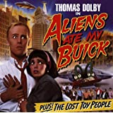 """Aliens Ate My Buickvon """"Thomas Dolby"""""""