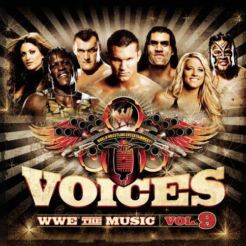 Various Artists - WWE: The Music, Vol. 9 - Zortam Music