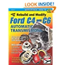 How to Rebuild & Modify Ford C4 & C6 Automatic Transmissions (Workbench)
