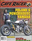 Cafe' Racer (Issue 27) (June/July 2013)