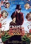 Charlie y la f�brica de chocolate [DVD]