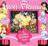 Disney Learning: Disney Princess Roll-A-Rama