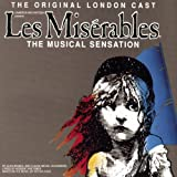 Les Misérables - Original London Cast Recording