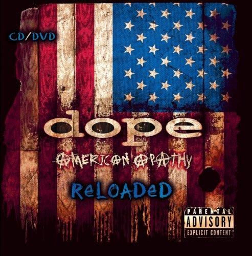 Dope - American Apathy Reloaded - Zortam Music