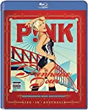 P!NK Funhouse Tour: Live in Australia [Blu-ray]