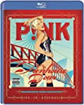 P!NK Funhouse Tour: Live in Australia...