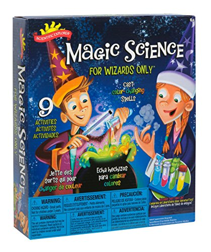 slinky-scientific-explorers-magic-science-kit-andere-mehrfarbig