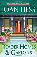Deader Homes and Gardens: A Claire Malloy Mystery (Claire Malloy Mysteries)