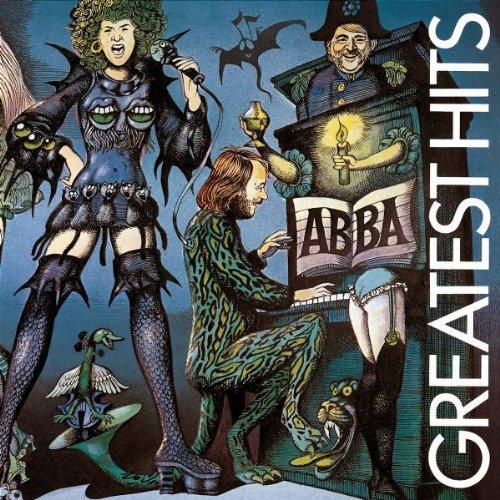 Greatest Hits Vol. 2 artwork