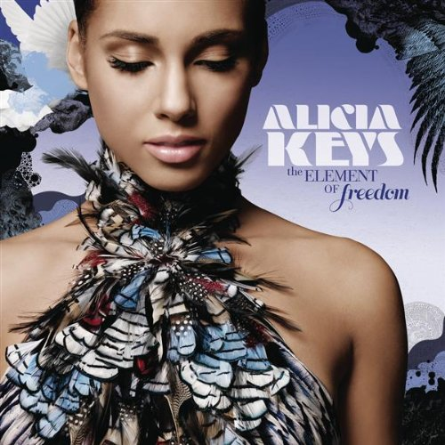 Elements of Freedom - Alicia Keys