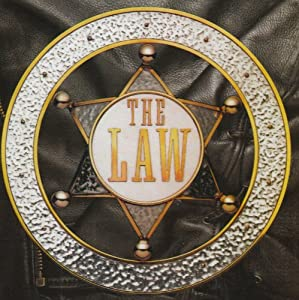 The Law Deluxe Edition (Remastered)