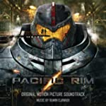 Pacific Rim Soundtrack