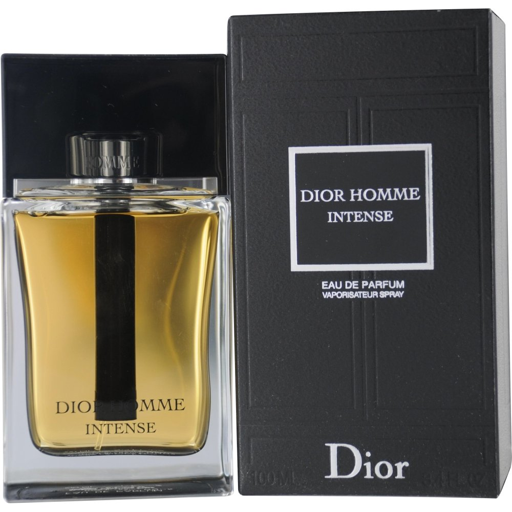 Dior Intense homme / man, Eau de Parfum,