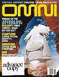 OMNI Magazine November 1992