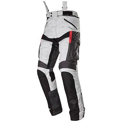 Modeka vENTURA gT-pantalon noir clair