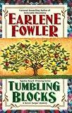Tumbling Blocks (Benni Harper Mystery)