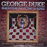 Master Of The Game ~ Expanded Edition by George Duke