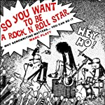 So You Want To Be A Rock N Roll Star: Why Songwriting Matters...You Can Do It | Marc Platt