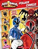 Power Rangers Samurai: Power Cards